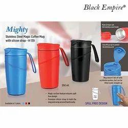 300ml Stainless Steel Magic Coffee Mug