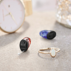 Insio Nx. Hearing Aids 3 Nx 24 Channel