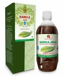Axiom Ayurveda Jeevan Ras Karela Herbal Juice