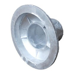 Aluminum LED Light Casting