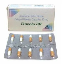 Duloxetine Hydrochloride Delayed Release Capsules 30 mg