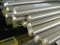 Nickel Alloy Pipes & Tubes