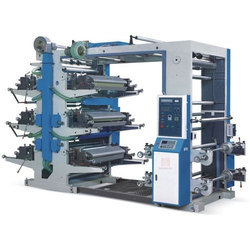 Muti Color Printing Machine