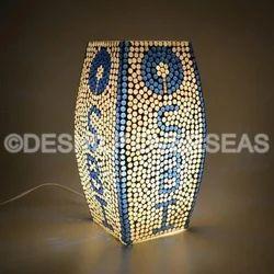 SBI Design Mosaic Lamp