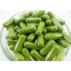 Moringa Capsules Third Party Manufacturer