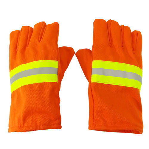 Fire Safety Gloves, Hand Protection Gloves, Protective -5695