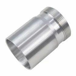 ASTM B366 & ASME SB366 Titanium Grade 2 Buttweld FittingPipe