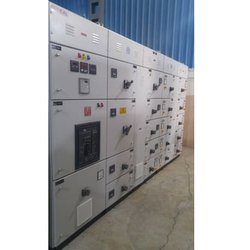 Three Phase 50-60Hz Automatic Power Factor Control Panel, 415-440V