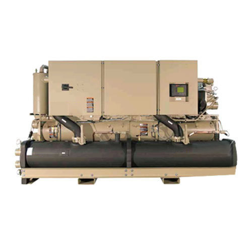 Trane Automatic Water Cooled Chiller Capacity 80 To 250