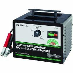 Schumacher Solar Battery Charger