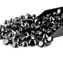 Natural Black Spinel Mix Cut and Shape in Assortment for Jewellery Making