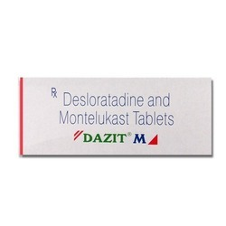 Dazit M Tablet