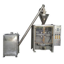 Rice Pouch Packing Machine