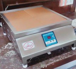 Induction Live Counter