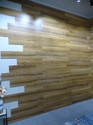 Wooden Strip Tiles