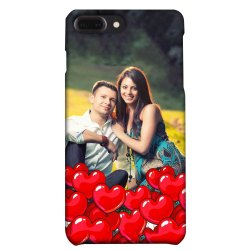 Plastic Sublimation Mobile Back Cover