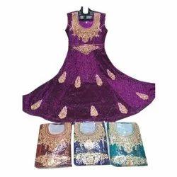Kids Fancy Gown