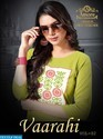 Vaarahi Vol - 2 Ladies Kurti