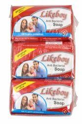 SpeLboy红肥皂,包装大小(克):75克