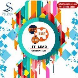 IT Lead Generation Service, Pan India