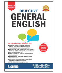 Objective General English Books