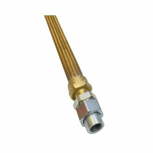 Brass Liquid Tight Fittings