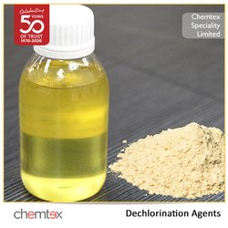 Dechlorination Agents