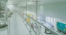 Turnkey Complete Cleanrooms