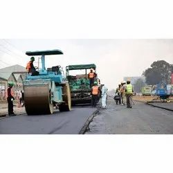 Cement Road Construction Services, Pan India