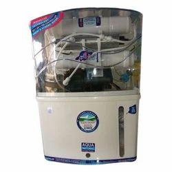 Aquagrand Water Purifier, Capacity: 15-20 L
