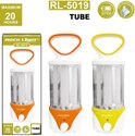 RL-5019 LED Rechargeable Lantern