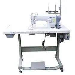 Second Hand Brother S-1000 A-3 Industrial Sewing Machine, Max Sewing Speed: 4000-5000 (stitch/min)