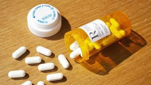 Perco 10 mg Pain Killer