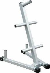 NON Weight Machines Cosco Tree Plate Rack CS18