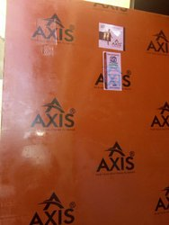 AXIS Eucalyptus Film Faced Plywood, Thickness: 12-18MM, Size: 8*4