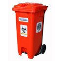 Large Wheeled Bins