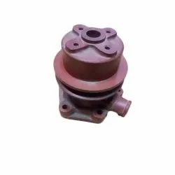 Automatic Tractor Water Pump