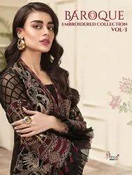 Pakistani Style Salwar Suit