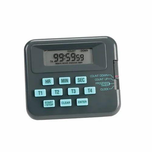 Pocket Timer Stopwatch Clock