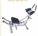 ABC 1601 Multi Commercial AB Coaster