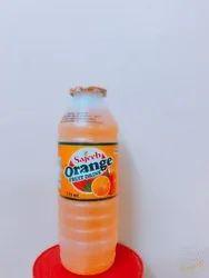 Plastic Sajeeb Orange Drink, Packaging Size: 175, Packaging Type: Hdpe
