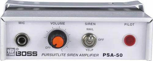 Mobile Pa Amplifier Psa 50