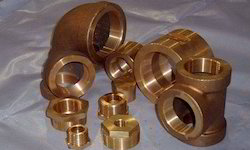 Copper Nickel Fitting