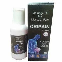 Oripain Pain Oil