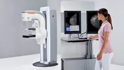 Refurbished Mammomat Digital Mammography System