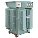 Three Phase Industrial Automatic Servo Voltage Stabilizer