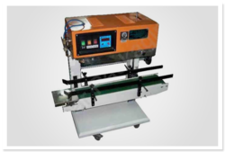 Horizontal Continuous Band Sealer