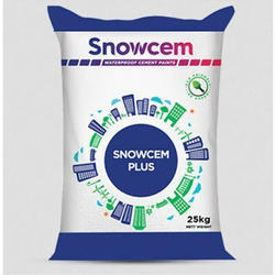 Snowcem Waterproof Cement Paint, Packaging: 25 kg