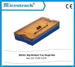 Big Medium Plastic Sterilization Tray