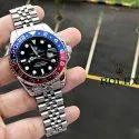 Multicolor Mens Rolex Submariner Watch